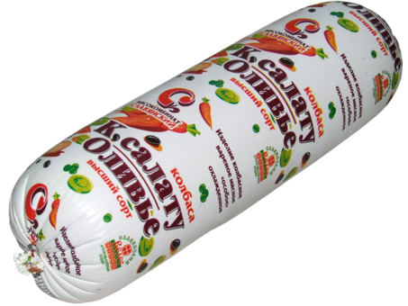 колбаса варено-копченая в минске