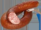 колбаса полукопченая минск
